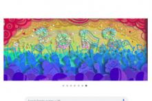Celebrating Pride: Google Marks 50 Years of Pride History with Doodle