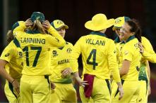 All-round Australia Kickstart WWT20 Campaign With Crushing 52-run Win Over Pakistan