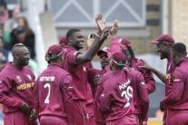 In Pics, Pakistan vs West Indies, Match 2 at Trent Bridge