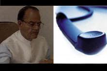 1993 telecom scam: Sukh Ram gets interim bail
