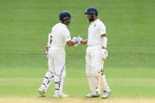 India vs Australia: Pujara & Rahane Our Most Solid Batsmen When in Form, Says Kohli