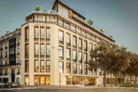 Bulgari Announces Plans To Open New Luxury Hotel In Paris