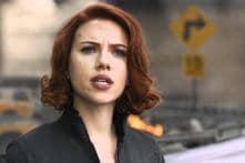 Marvel Announces Black Widow Standalone Film, Starring Scarlett Johansson