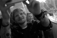 Ed Sheeran's Shape of You Crosses Half A Billion Streams in India