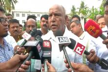 Elections 2019: BS Yeddyurappa is Optimistic About His Son's Win