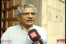 PM has signalled Jaitley to resign: Yechury
