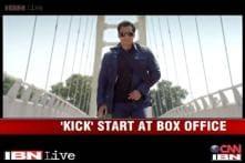 e Lounge: Salman Khan's movie 'Kick' breaks all records