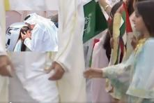 WATCH: Abu Dhabi Crown Prince Visits Girl Who Missed Out on Shaking His Hand at an Event