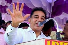 Rise Above Politics, Kamal Haasan Tells CM Pinarayi Vijayan on Cyclone Gaja Damages