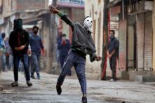 Internet services suspended in Kashmir