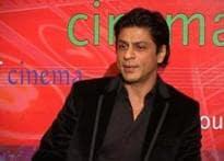 SRK takes the blame for <i>Paanchvi Pass</i> failure