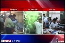 TMC sweeps WB panchayat polls, Mamata calls it a victory of masses