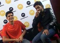 Exclusive: Why Abhishek is glum