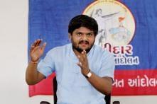 Gujarat CM, State BJP Chief Behind Hardik Patel's Morphed Sex Clips, Says Patidar Committee