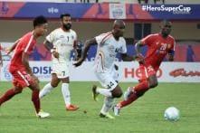 Super Cup: East Bengal Beat Aizawl 1-0 to Seal Semis Berth