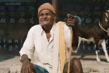 It was an incredibly humbling moment: 'Thithi' filmmaker Raam Reddy  on meeting Karnataka CM