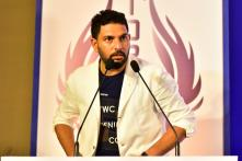 Yuvraj Formally Writes to BCCI Seeking Nod For Participation in Overseas T20 Leagues
