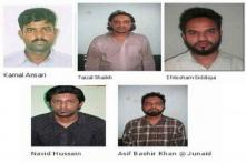 Five sentenced to death in 2006 Mumbai train blasts case, seven get life term