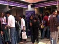 Indians grab one-third of US H-1B work visas