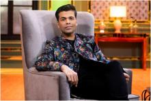 Karan Johar Gives it Back to a Troll Who Joked About His Sexuality