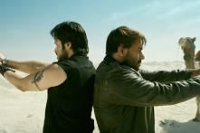 Baadshaho Box office Collection: Ajay Devgn, Emraan Hashmi's Film Shows a Downfall