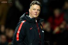 Sorry Louis van Gaal, you are no better than 'sacked' David Moyes