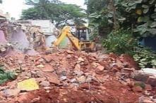 Bengaluru: Can CM Abdicate Responsibility?