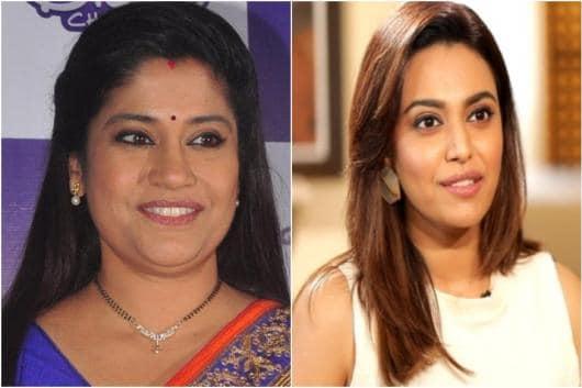 Swara Bhasker, Renuka Shahane Among First Celebs to React on EC's Order Stalling Modi Biopic
