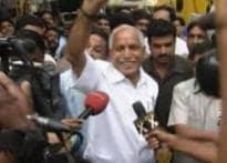 Yeddyurappa says no bullet against farmers