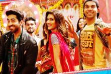 Rajkummar Rao Goes Nostalgic As Bareilly Ki Barfi Clocks a Year