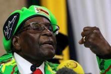 Ailing Mugabe Now Unable to Walk, Says Zimbabwe President