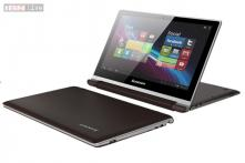 Lenovo launches Android-based dual-mode notebook IdeaPad A10 in India at Rs 19,990