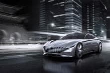 Geneva Motor Show 2018: Hyundai Le Fil Rouge Concept Unveiled