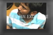 Beaten, almost disrobed in presence of police in court premises, claims Kanhaiya
