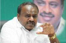 'Not Afraid of Probe into Phone Tapping': Kumaraswamy Accuses K'taka Govt of Running Transfer Business