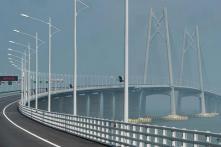 Blood Pressure Monitors And Yawn Cams: Key Things About World's Longest Sea Bridge Connecting Hong Kong, Macau