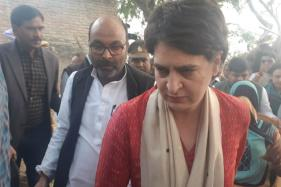 Father Assaulted, Uncle & 10-yr-old Threatened: Unnao Rape Victim's Kin Share Ordeal With Priyanka Gandhi