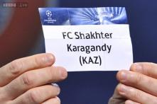 Shakhter Karagandy stun Celtic in Champions League qualifier