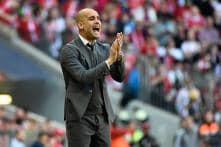 German Cup Final is Guardiola's Last Match as Bayern Coach