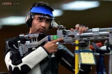 Abhinav Bindra elected chairman of ISSF Athletes Committee