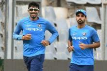 In Numbers | Beyond Bhuvneshwar & Bumrah, India Seek Reliable ODI Paceman