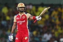 In Pics: Chennai Super Kings v Royal Challengers Bangalore, Game 16, IPL 6