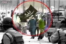 Islamic State fighter praises attack on Paris satirical magazine Charlie Hebdo