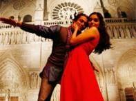 Watch: Salman Khan, the womaniser!