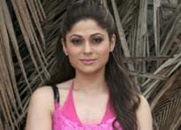 Shamita Shetty's room ransacked by baboons