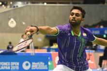 Badminton: Prannoy, Sameer reach pre-quarters of Swiss Open