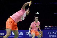 Badminton: China beat Indonesia, enter Sudirman Cup final