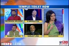 FTP: Does India need universal toilets more than it needs temples?