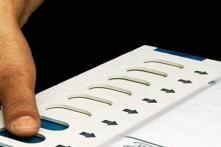 3,836 of 12 lakh voters pressed NOTA button in Gautam Buddh Nagar