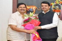 A Jaguar, Few Flats & Some Investments: Mumbai BJP Chief Mangal Prabhat Lodha Has Assets Worth Rs 441cr